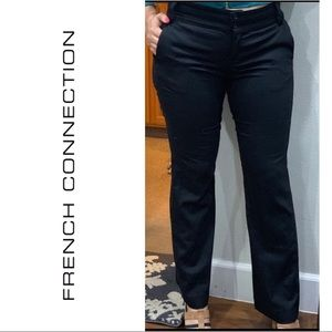 FRENCH CONNECTION dress Pants size 10